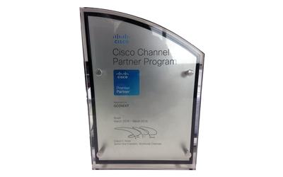 Cisco Channel Partner Program