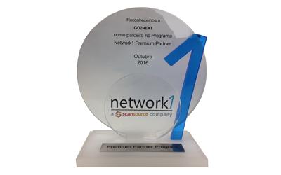 Network 1 - Programa de Parceiro