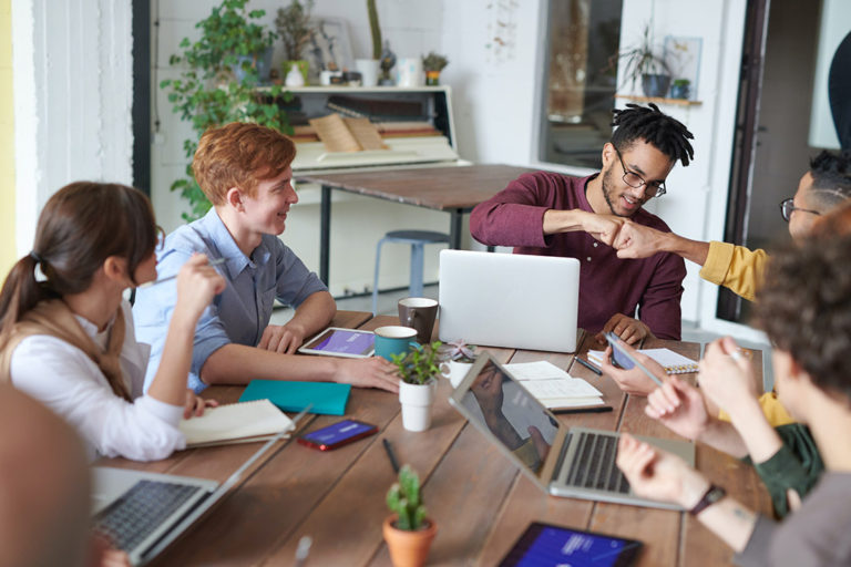 Go2nest - Pessoas são o centro do smart office e isso explica o aumento da produtividade