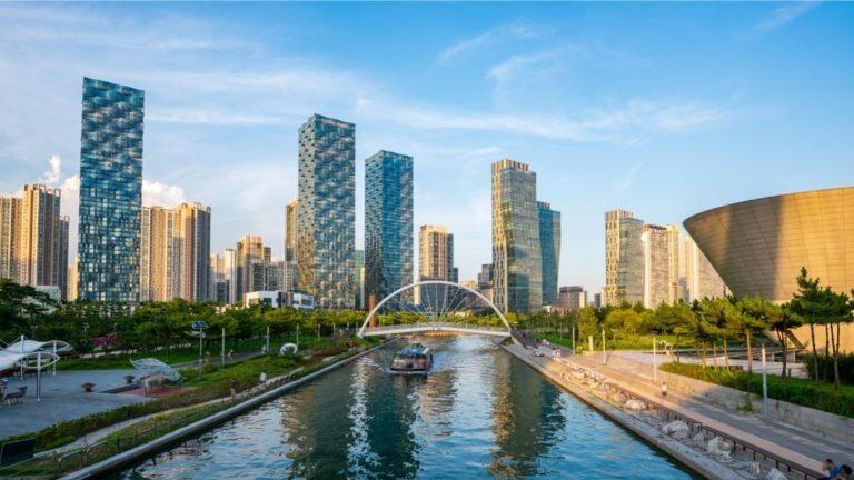 Go2next - Coréia do Sul usa inovação digital na luta contra o Covid-19 lições
