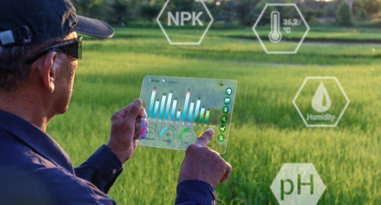 Redes LoRa ajudam a conectar o campo e aumentar a eficiência do agronegócio